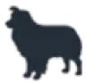 icon medium dog